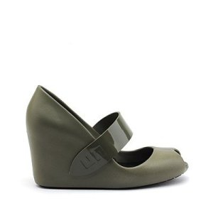 khaki mono jane by united nude