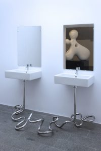 Elmgreen & Dragset - The Marriage, 2004