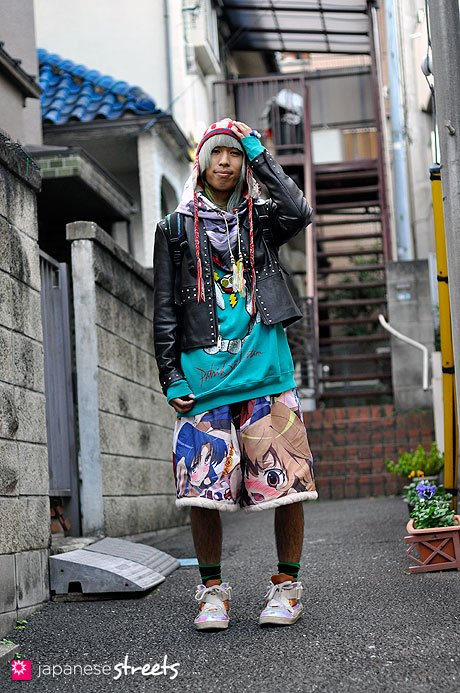 Japanese Streets Street Style Blog Little Aesthete 39 S Blog
