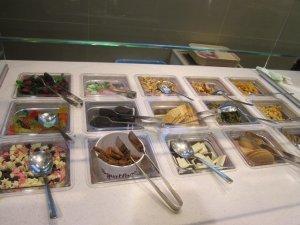 more toppings for frozen yoghurt