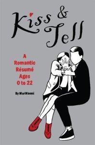 KissTell_cover