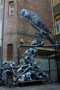 roa bird london
