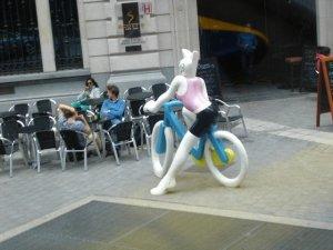 bruxelles street art alain sechas6