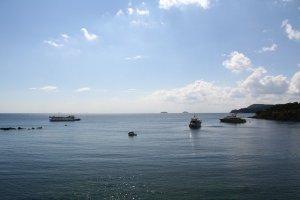 istanbul island