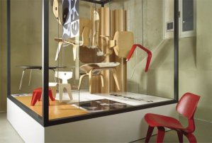 eames by vitra bucharest 25