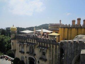 portugal sintra pena castle 8