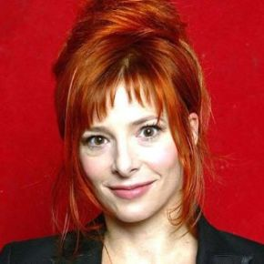 DISCOVER OR RE-DISCOVER MYLENE FARMER