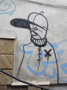 veliko tarnovo street art 14
