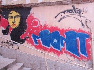 veliko tarnovo street art 3