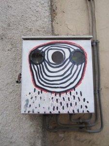veliko tarnovo street art 38