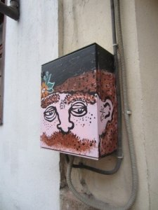 veliko tarnovo street art 43