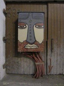 veliko tarnovo street art 44