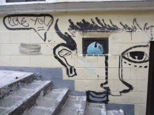 veliko tarnovo street art 5