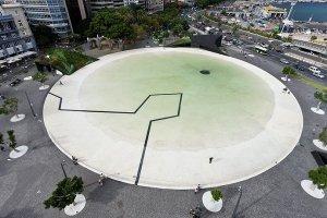iwan baan tenerife plaza espana