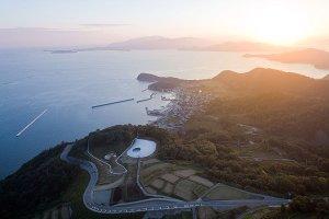 iwan baan teshima art museum