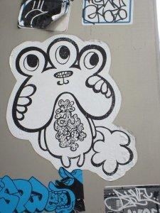 shibuya street art 27