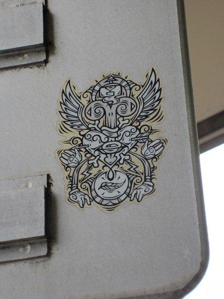 tokyo street art 12