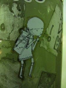 tokyo street art 80