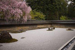 ryoan-ji temple2