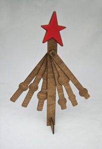 alternative christmas tree by carla szabo 3