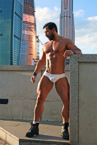 pavel petel is hot 3