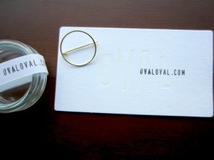 my new round oval brooch 3