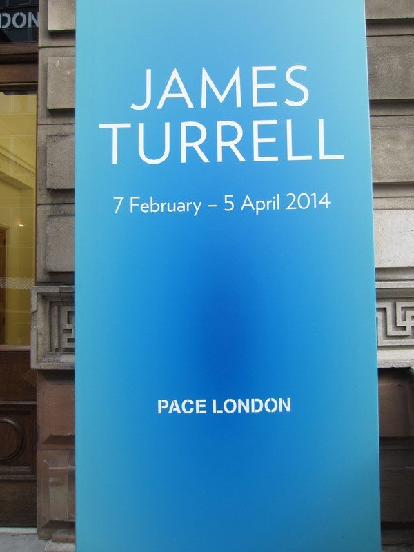 james turrell in pace gallery 12
