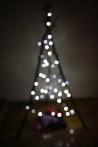 alternative christmas tree by kittenhood 7