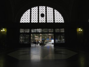 barcelona - day 1 3