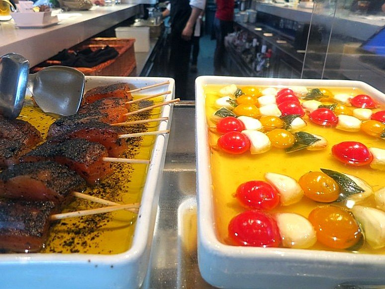 cuines at mercat santa caterina 1