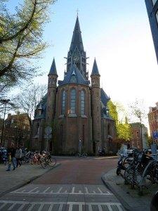 amsterdam - part 1 6