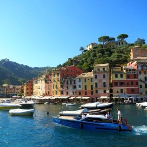 PORTOFINO IN 50 PICTURES