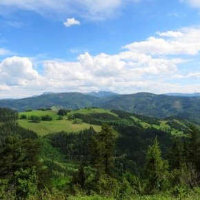 BASQUE COUNTRY THE INLAND