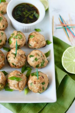 Appealing Dipping Sauce Little Chef Asian Turkey Meatballs Recipe Asian Turkey Meatballs Dipping Sauce Little Chef Bigappetite Asian Turkey Meatballs Noodles Asian Turkey Meatballs