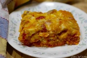 Chicken Dorito Cass.