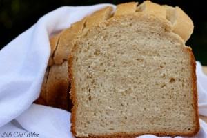 Honey.Oatmeal.Bread