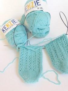 Socks With No Name