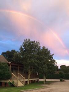 Little Creek Yoga Rainbow Lafayette
