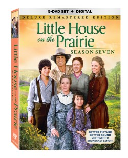Small Of Little House On The Prairie Movie