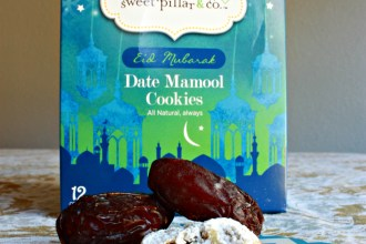 Sweet Pillar & Co. Eid Mamool