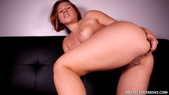 Eat your own cum off my boots cei 2