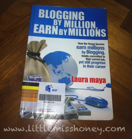 Blogging Book for people who wants to earn through their blog