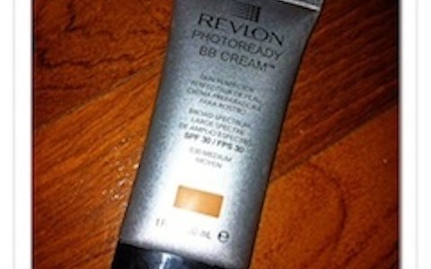 PRODUCT REVIEW: REVLON PHOTOREADY BB CREAM & COLOR-CORRECTING PRIMER
