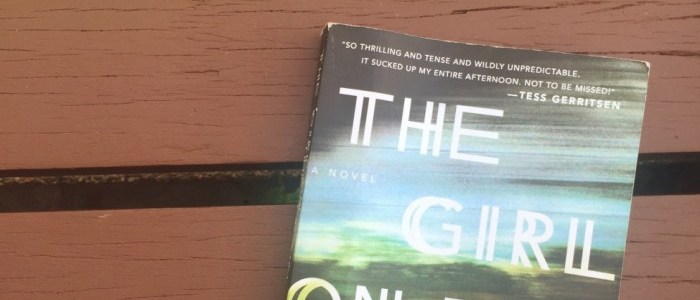 BOOK OF THE MONTH: THE GIRL ON THE TRAIN BY PAULA HAWKINS