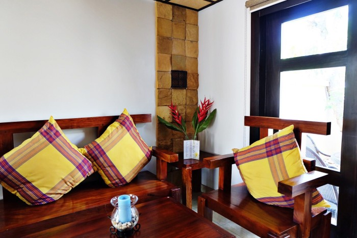 Bearland Resort accommodation