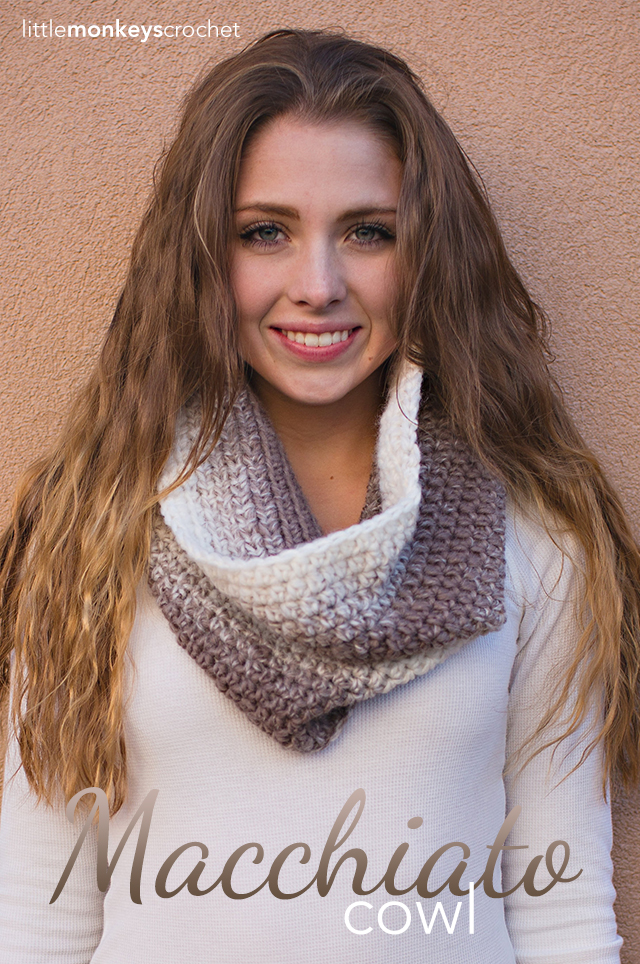 Crochet Patterns Using Scarfie Yarn : Cowl Crochet Pattern Free Scarfie Yarn Cowl Crochet Pattern ...
