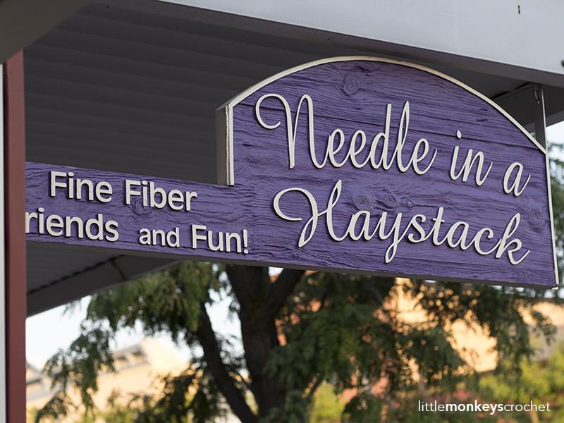 NeedleInAHaystack