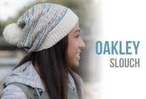 Oakley Slouch Hat Crochet Pattern  |  Free slouchy hat crochet pattern by Little Monkeys Crochet
