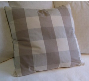 Buffalo Check custom pillow covers/yiayias on Etsy