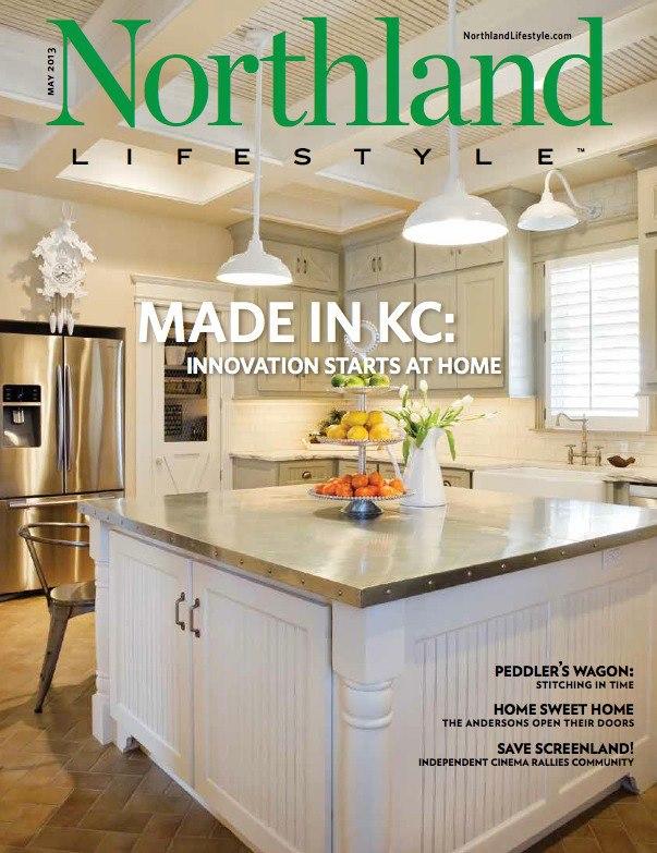 Cover via Northland Lifestyle Magazine